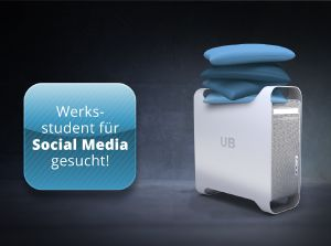Werksstudent: Social Media Management