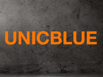 Winterpause bei UNICBLUE