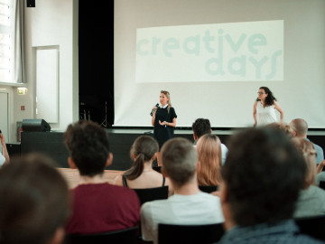 Creative Days Gelsenkirchen