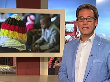 WDR TV programme Lokalzeit Ruhr reports on UNICBLUE